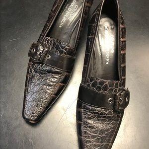 Donald J Pliner Couture 8.5 M Shoes